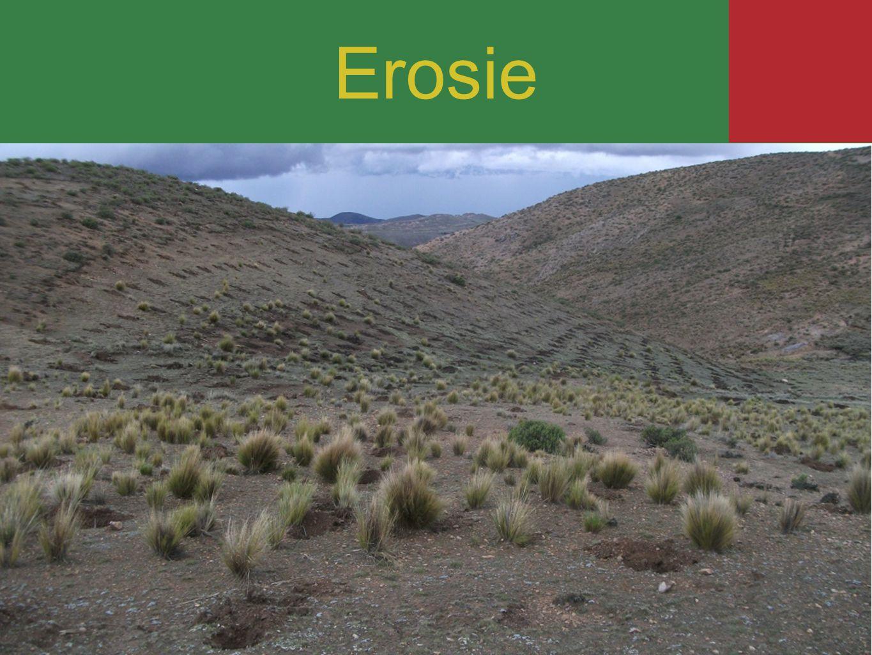 Erosie