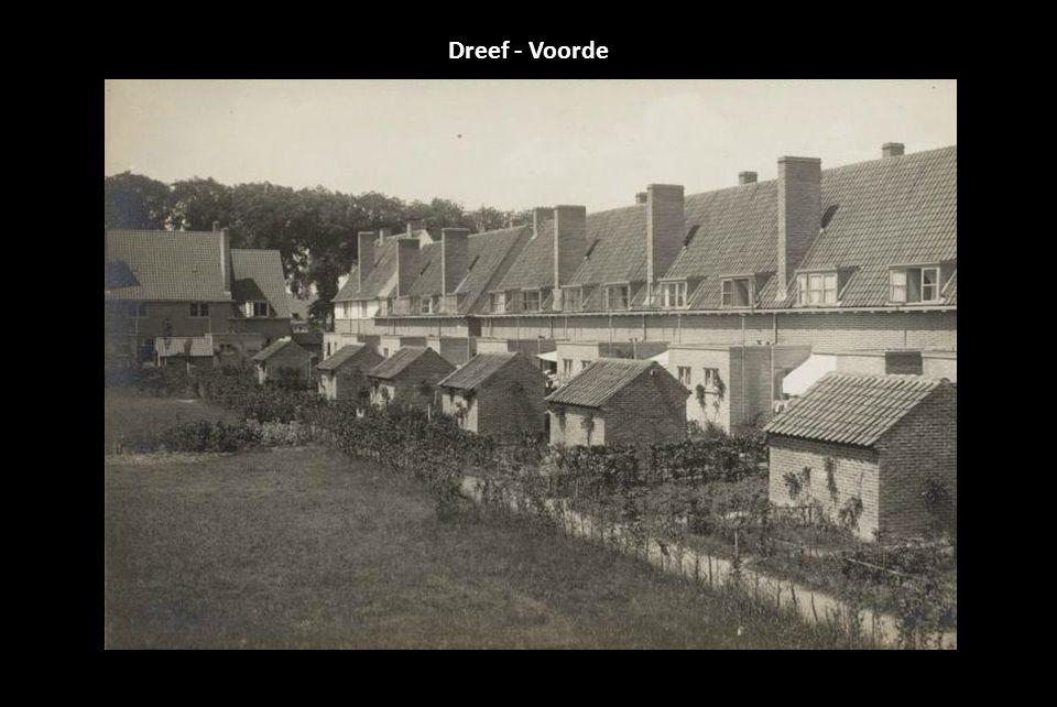 Dreef - Voorde