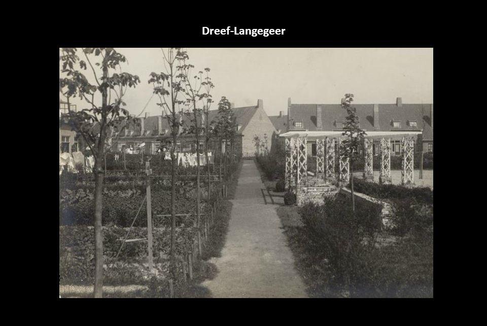 Dreef-Langegeer