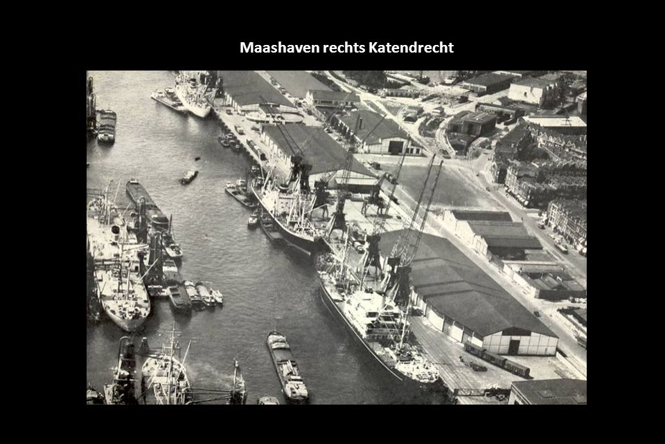 Maashaven rechts Katendrecht