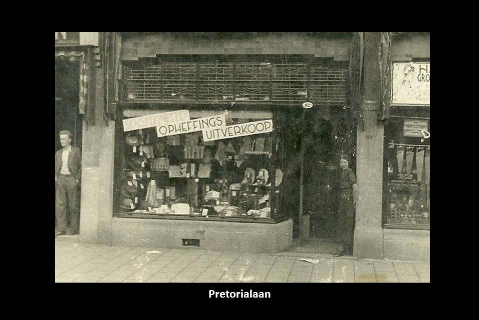 Pretorialaan
