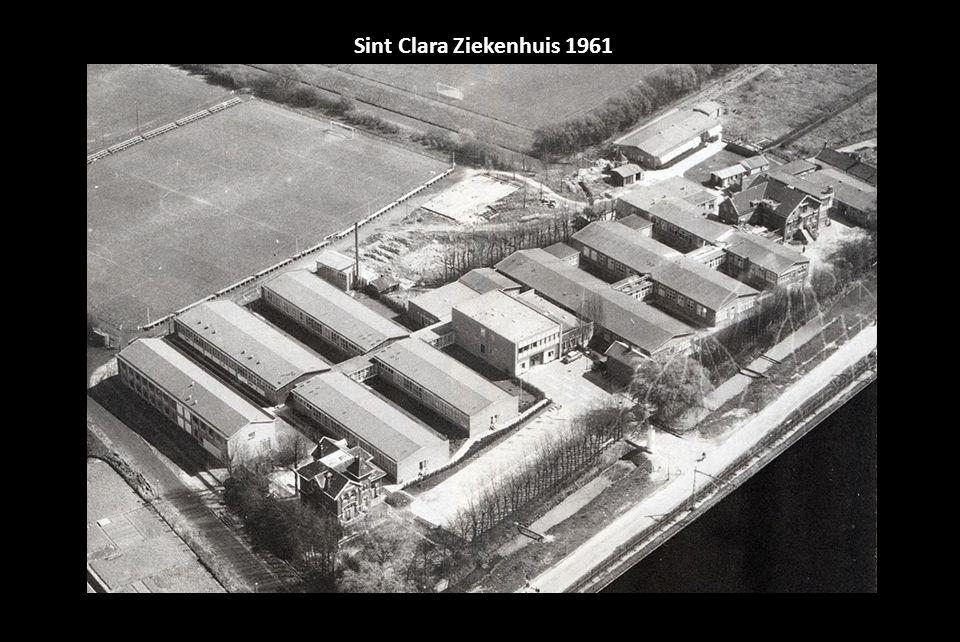 Sint Clara Ziekenhuis 1961
