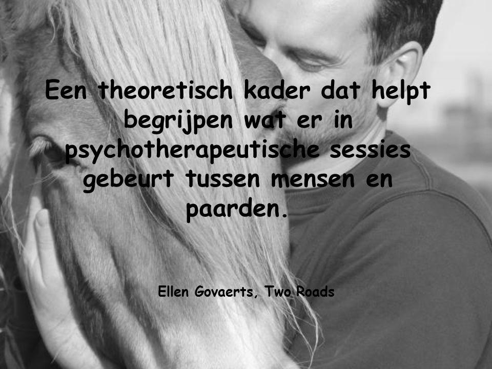 Ellen Govaerts, Two Roads