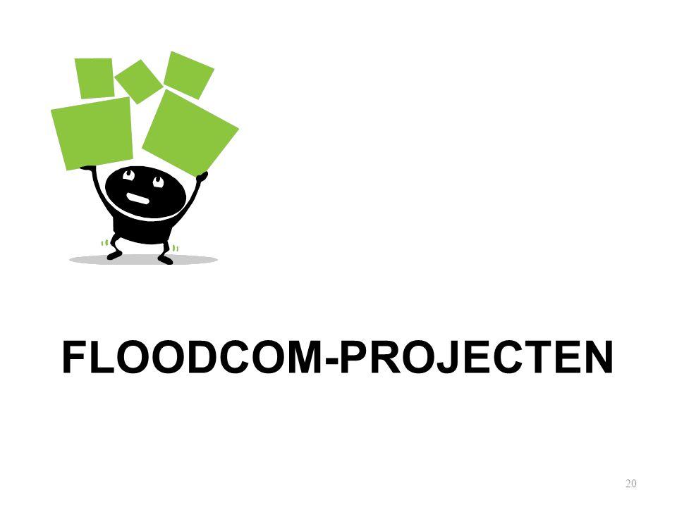 Floodcom lesworkshop Hoofdpresentatie les