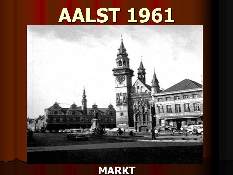 AALST 1961 MARKT