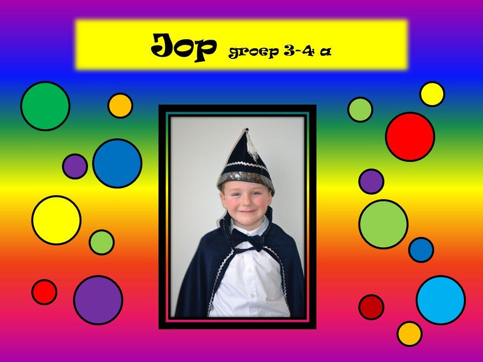 Jop groep 3-4 a
