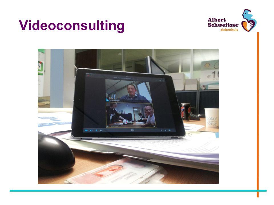 Videoconsulting