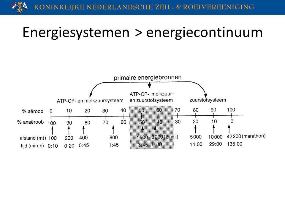 Energiesystemen > energiecontinuum