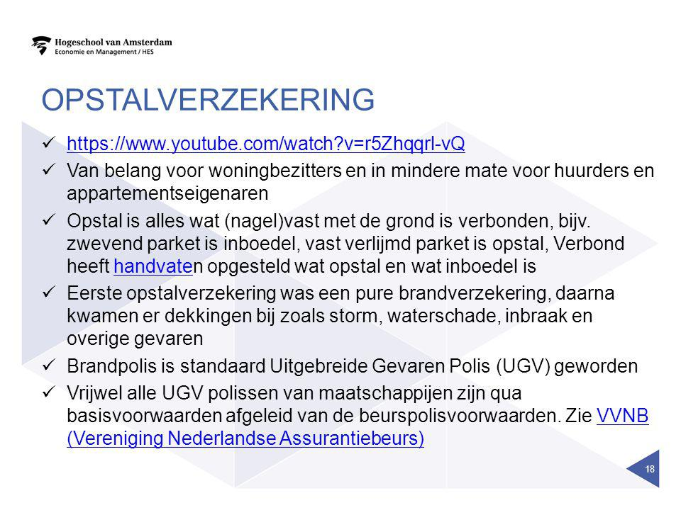 opstalverzekering https://www.youtube.com/watch v=r5Zhqqrl-vQ