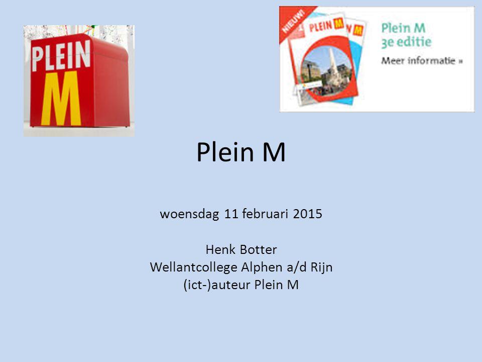 Wellantcollege Alphen a/d Rijn