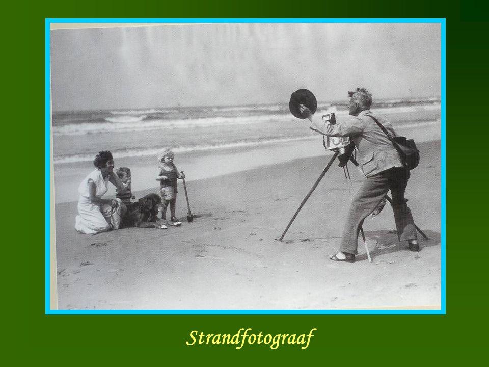 Strandfotograaf