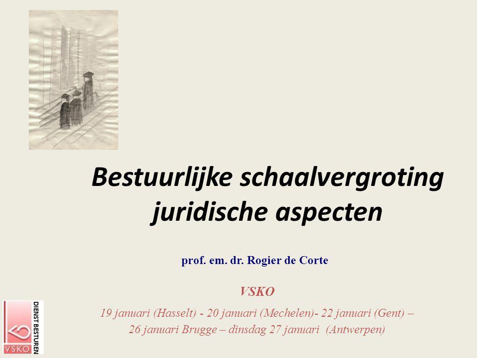 prof. em. dr. Rogier de Corte