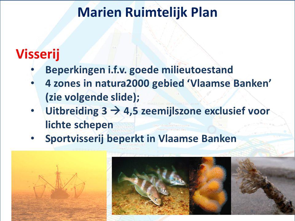 Marien Ruimtelijk Plan