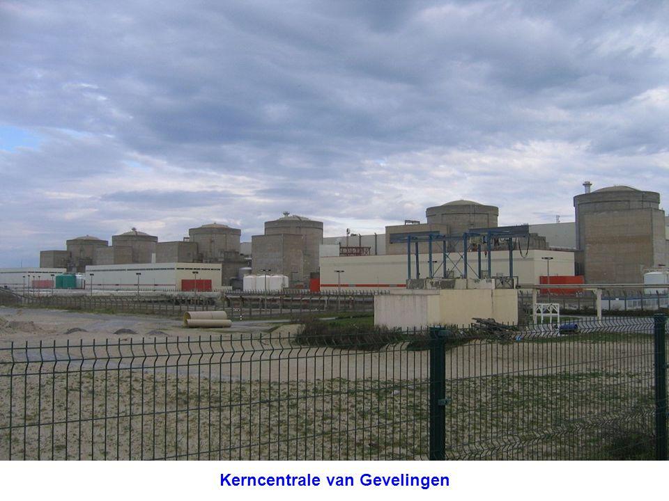 Kerncentrale van Gevelingen
