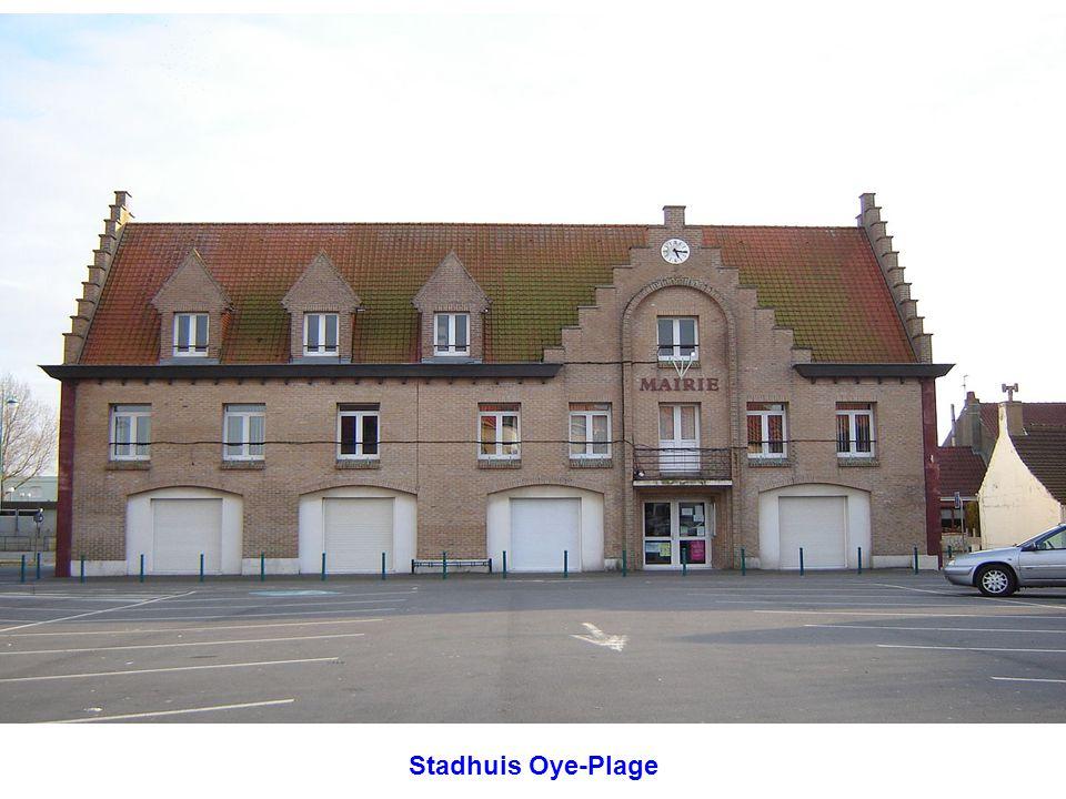 Stadhuis Oye-Plage