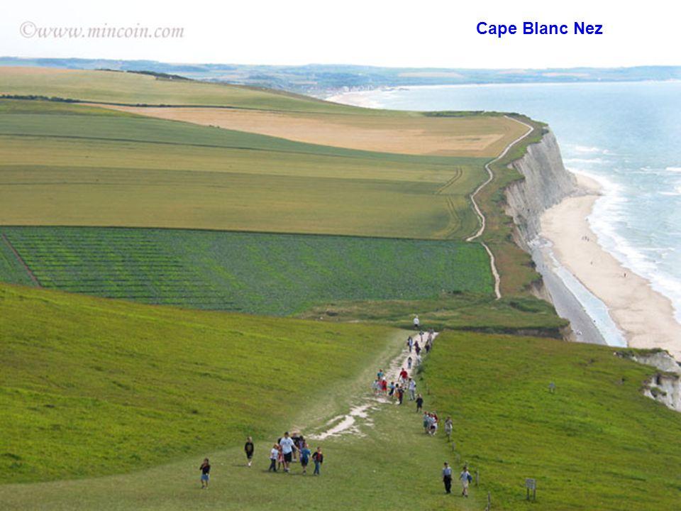 Cape Blanc Nez