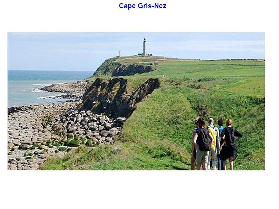 Cape Gris-Nez