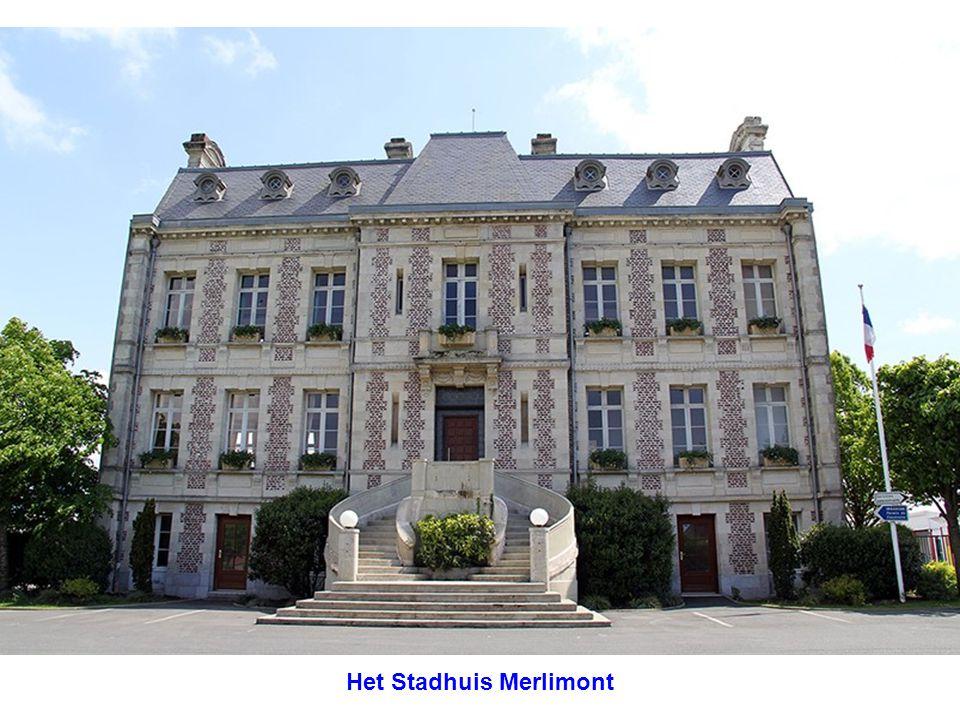 Het Stadhuis Merlimont