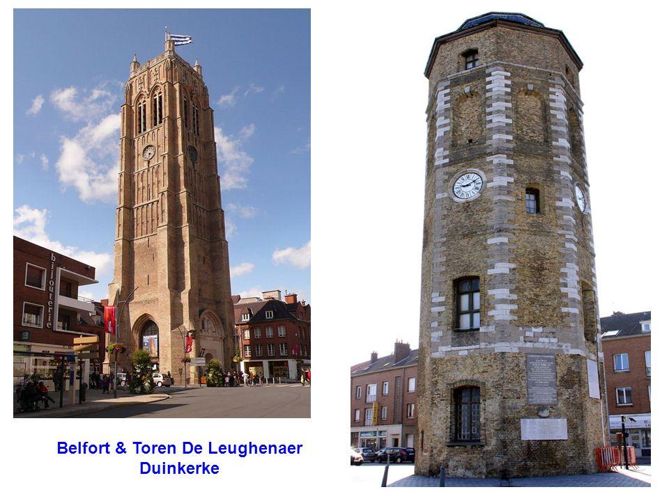Belfort & Toren De Leughenaer