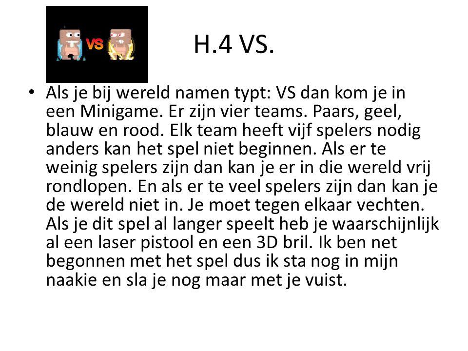 H.4 VS.