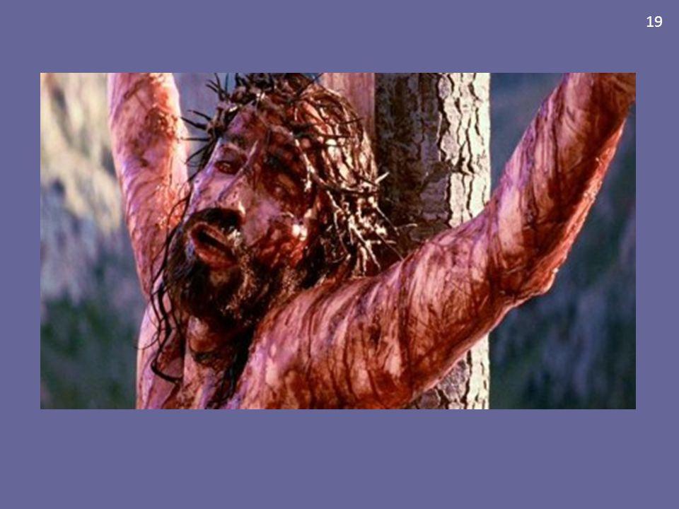 19 BEELD VAN CHRISTUS' LIJDEN
