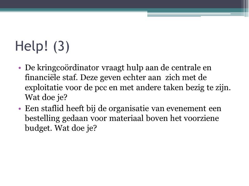 Help! (3)