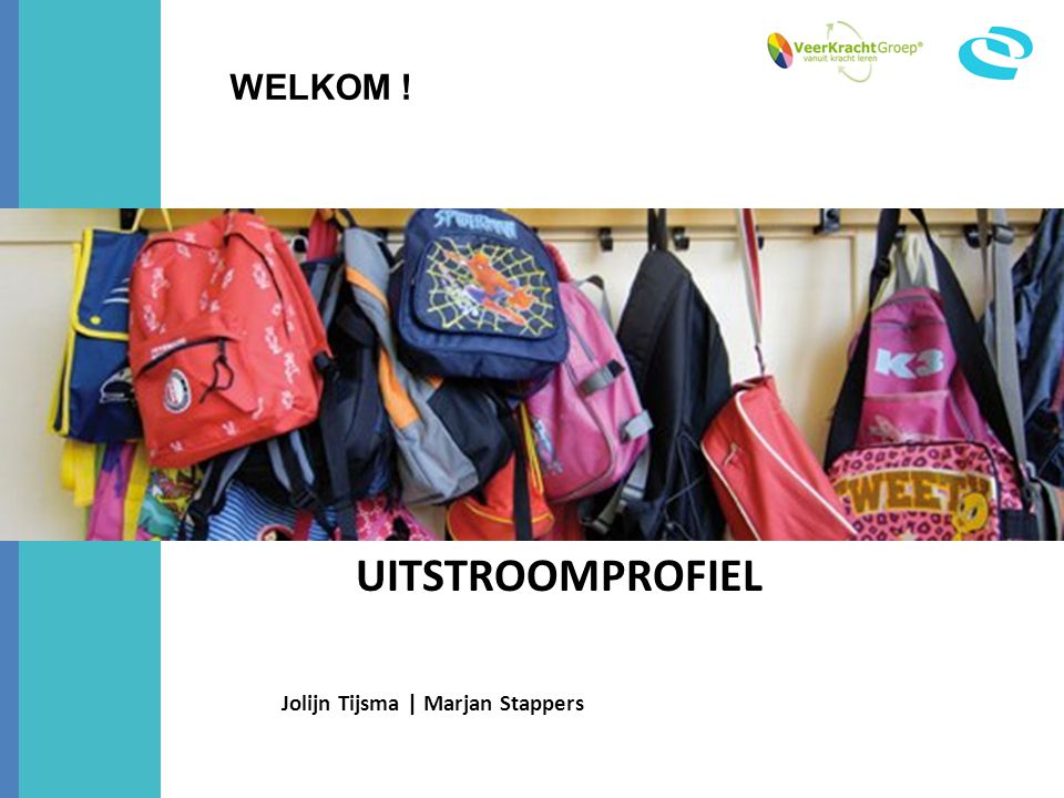 Jolijn Tijsma | Marjan Stappers