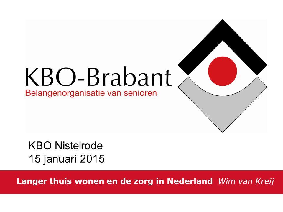 KBO Nistelrode 15 januari 2015