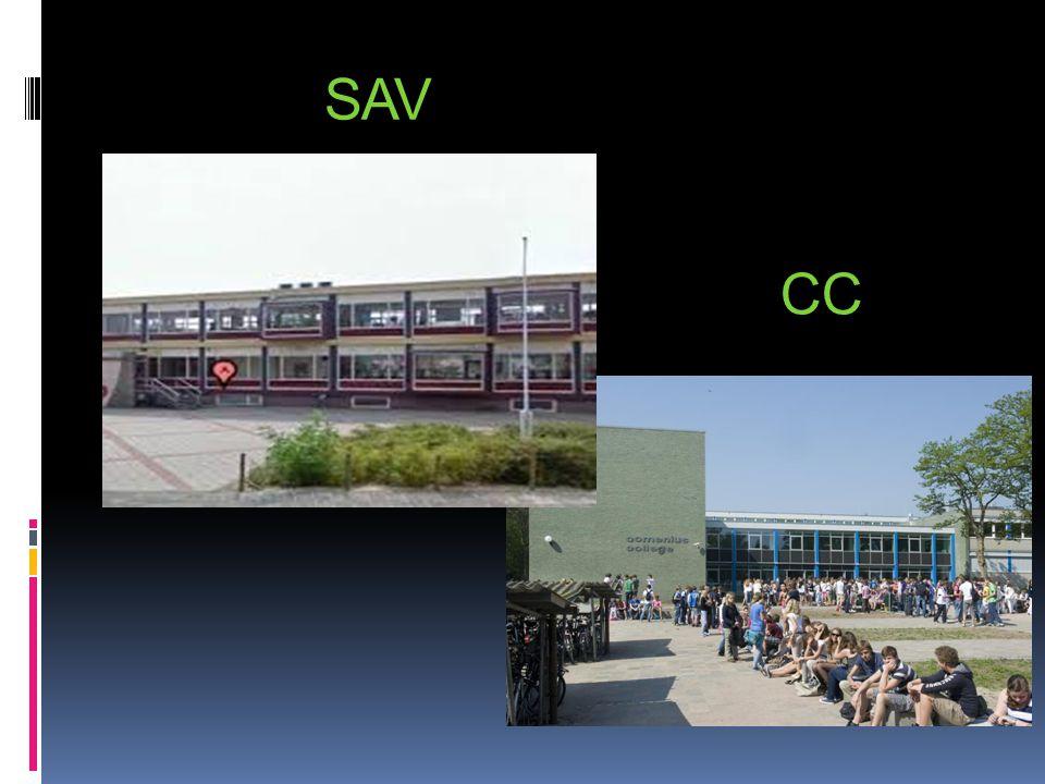 SAV CC