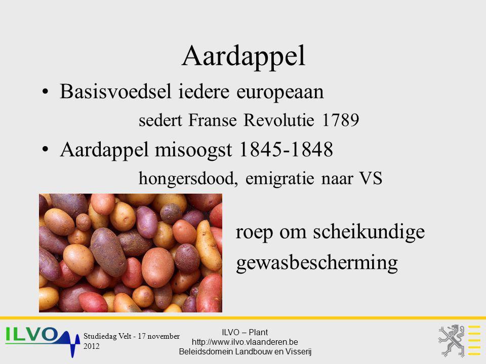 Aardappel Basisvoedsel iedere europeaan Aardappel misoogst 1845-1848
