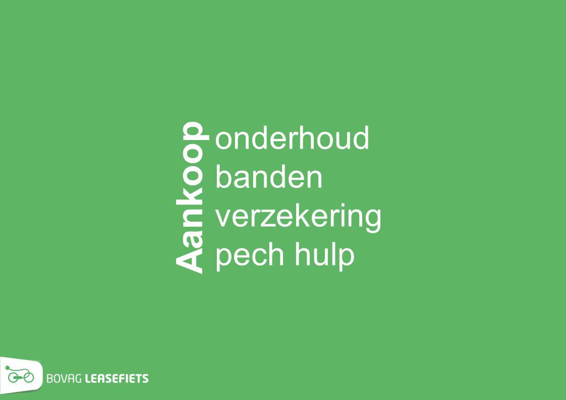 onderhoud banden verzekering pech hulp Aankoop KOFFIE!