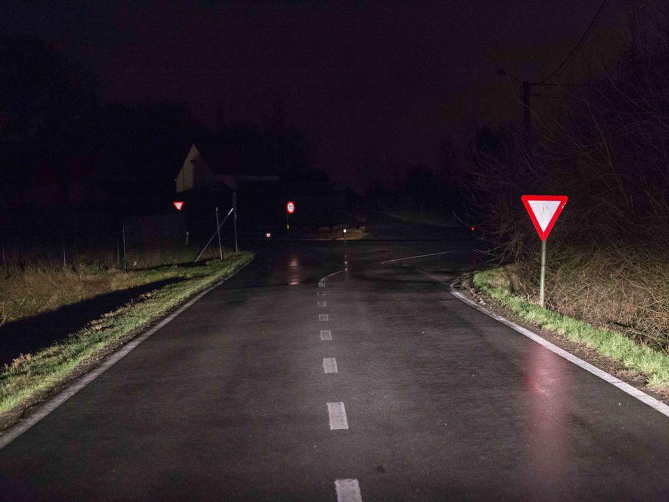 Niet in dezelfde mate: niet iedereen rijdt even snel op dezelfde weg