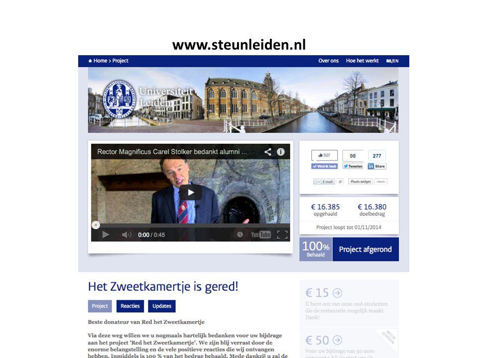 www.steunleiden.nl