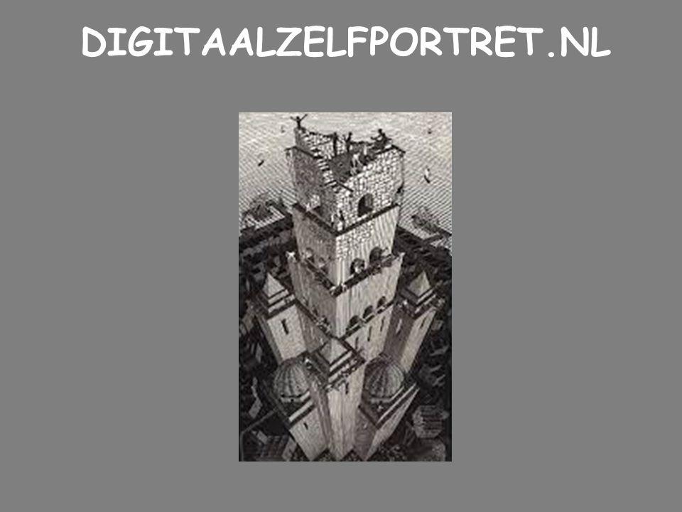 DIGITAALZELFPORTRET.NL FILOSOFIE EN NATUURKUNDE GESTUDEERD  PLON (ROND 1900) 80- 96 AKTIEF IN ICT ONDERWIJS: KOMPJOETEREN!