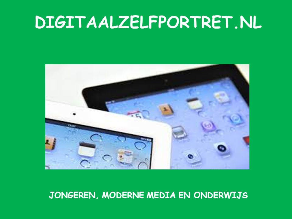 jongeren, moderne media en onderwijs