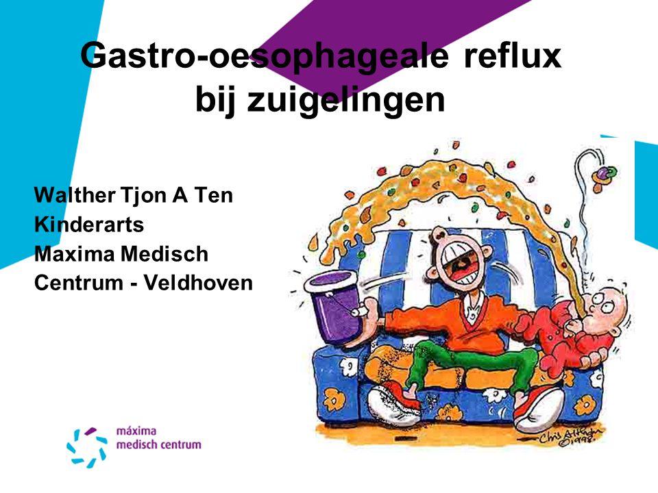 Walther Tjon A Ten Kinderarts Maxima Medisch Centrum - Veldhoven