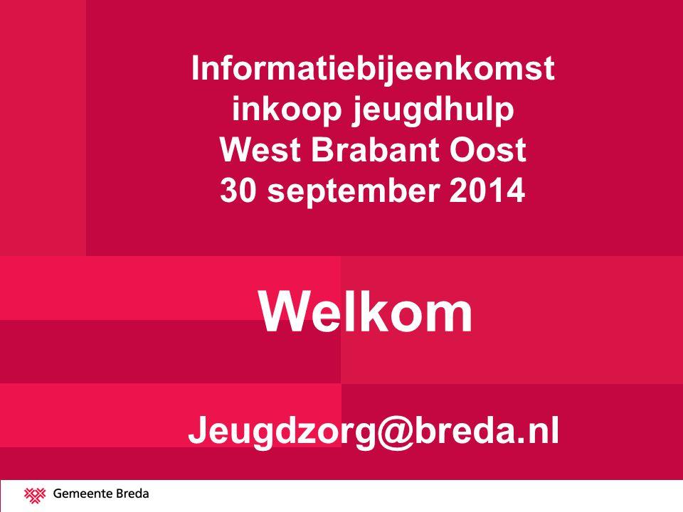 Welkom Jeugdzorg@breda.nl