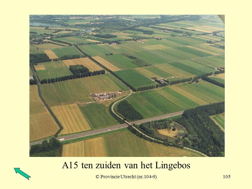 © Provincie Utrecht (nr.104-12)