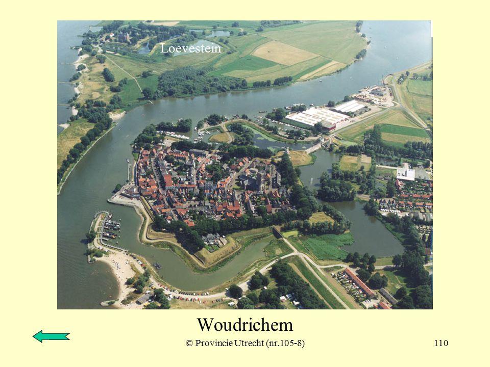 © Provincie Utrecht (nr.107-12)
