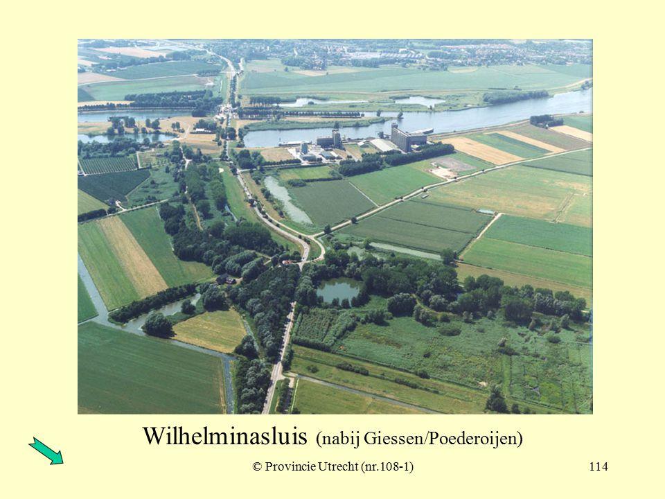 Betonnen schuilplaatsen (ten oosten van Werkendam)