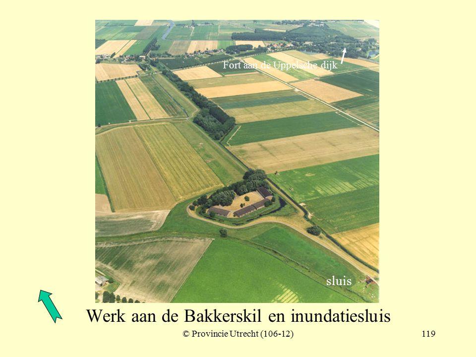 © Provincie Utrecht (nr. niet bekend)