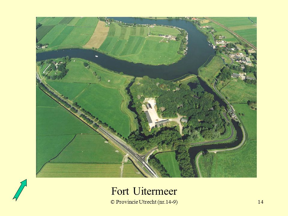 © Provincie Utrecht (nr.1-2)