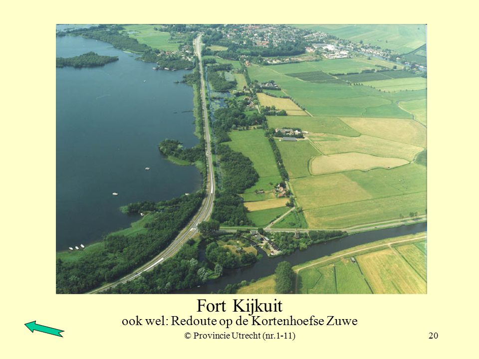 © Provincie Utrecht (nr.2-2)