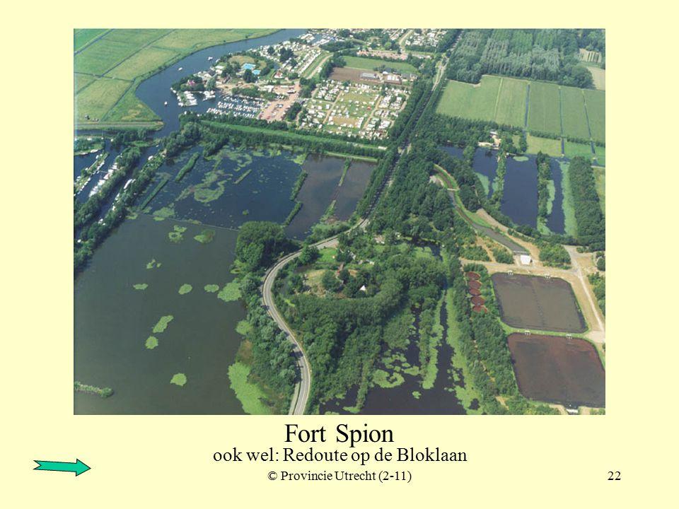 © Provincie Utrecht (nr.11-6)