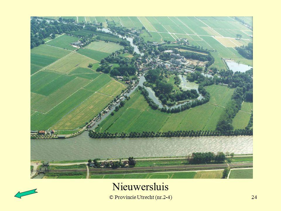 © Provincie Utrecht (nr.2-9)