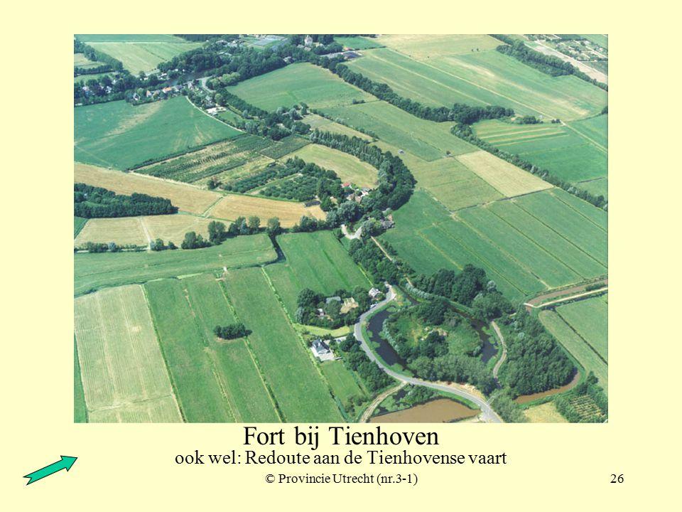 © Provincie Utrecht (nr.9701011)