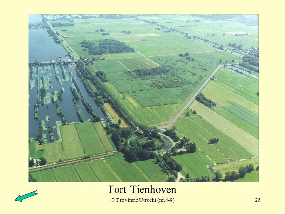 Polder Bethune (Loosdrecht) - inundatiegebied