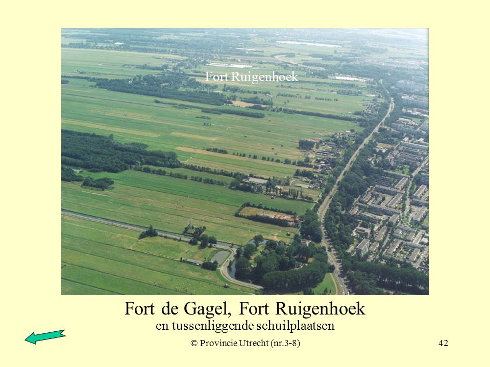 © Provincie Utrecht (nr.6-10)