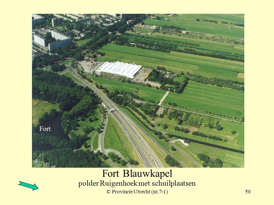 © Provincie Utrecht (nr.7-10)