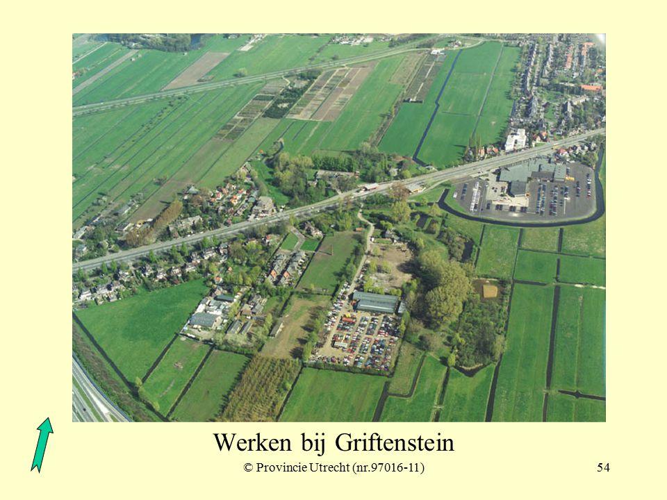 Werken bij Griftenstein